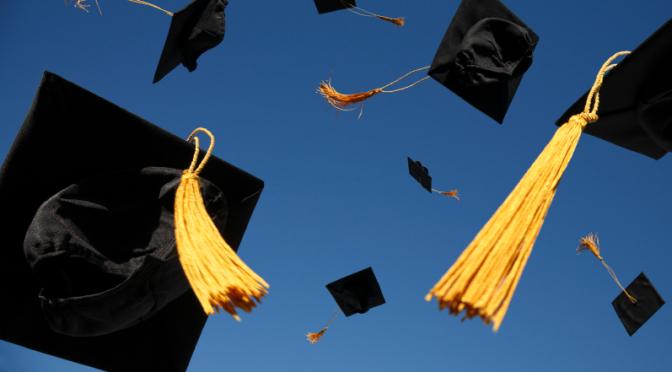 On graduate school orientation