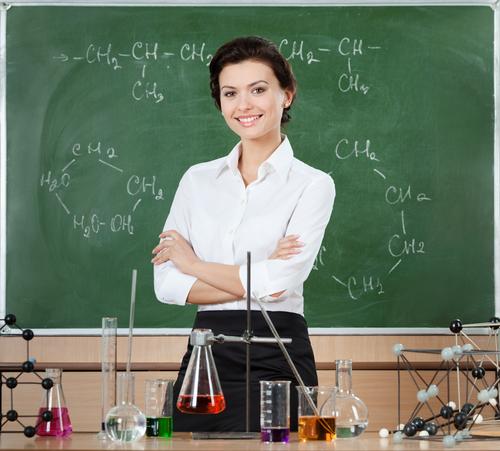 What Does A Stem Elementary School Look Like: I Look Like A Professor